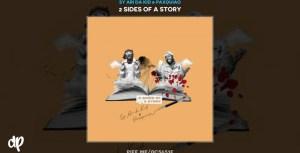 Sy Ari Da Kid X Paxquiao - Trapaholics Mixtapes Ft. Slim Dunkin